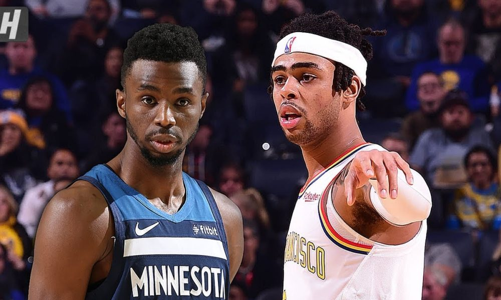 Minnesota Timberwolves vs Golden State Warriors - Full Highlights | Dec 23, 2019 | 2019-20 ...
