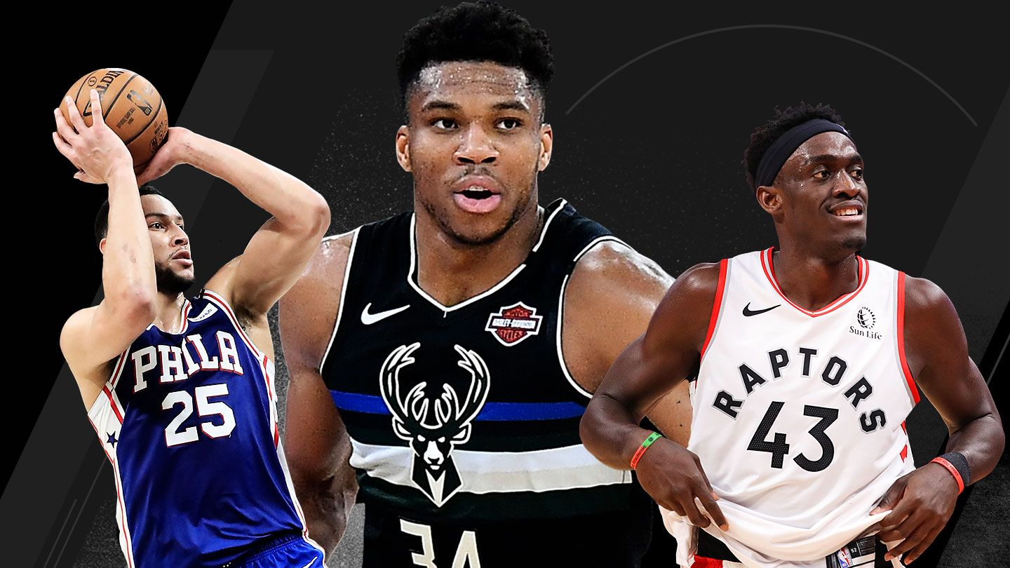NBA Power Rankings: Raptors, Jazz headline a top-10 shakeup