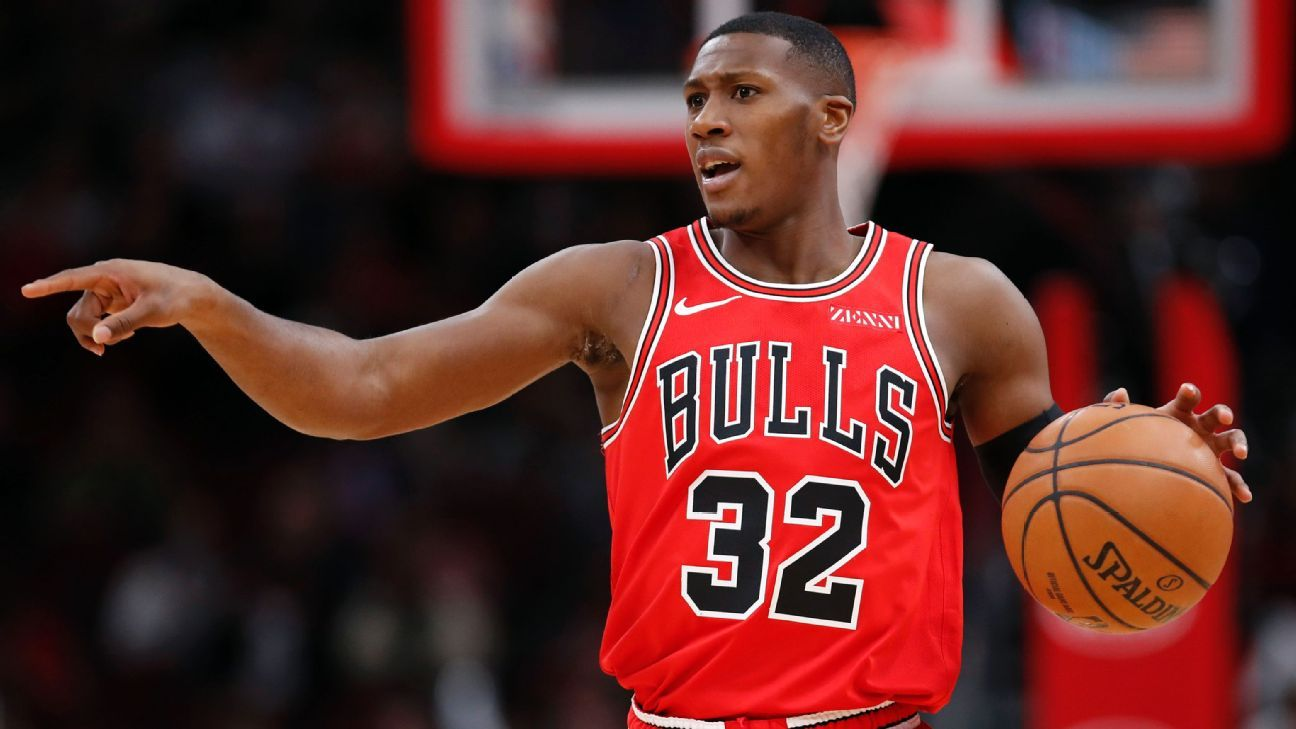 Bulls' Kris Dunn likely out another 4-6 weeks