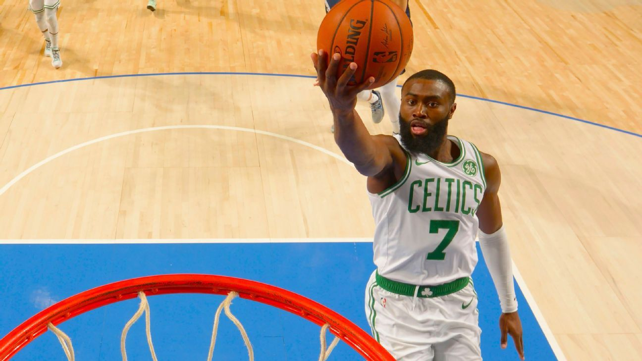 For the Celtics, Leap Day is winning day