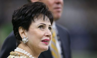 Pelicans, Saints owner gives $1M in assistance