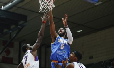 Sources: G League year expected to be canceled