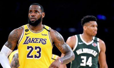 Lowe: Five NBA things I like and don't like, including the Giannis-LeBron MVP 'narrative'