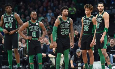 Celtics searching for answers as slide continues