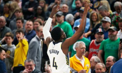 Can Oladipo and the Pacers get in sync in time to make a playoff run?