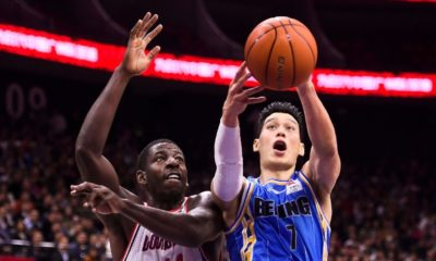 Inside stories from the Chinese Basketball Association's coronavirus-induced hiatus