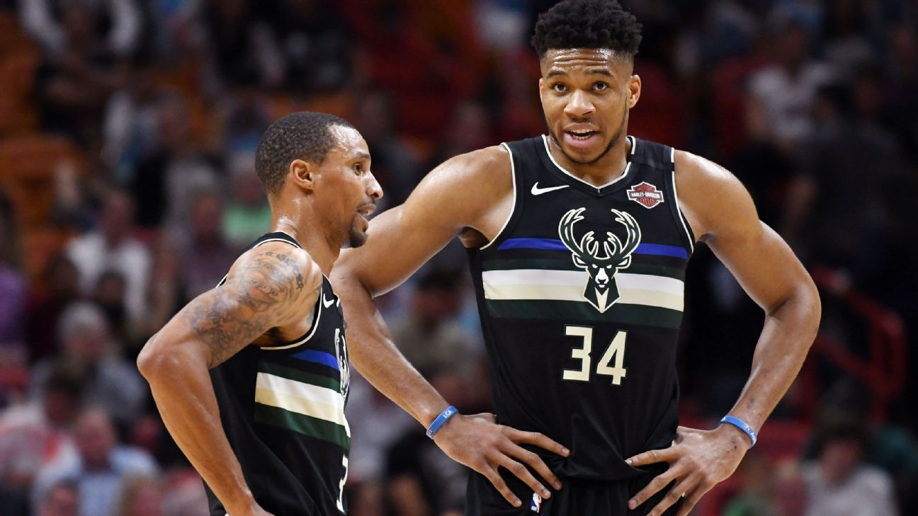 How the NBA's suspension impacts the league-best Bucks and every East team