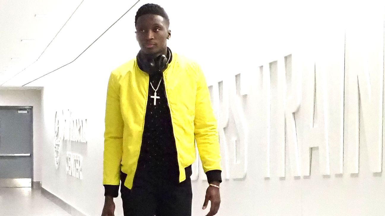 Oladipo using time off to host Instagram concerts