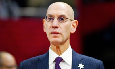 Silver: NBA not in position to make any decisions