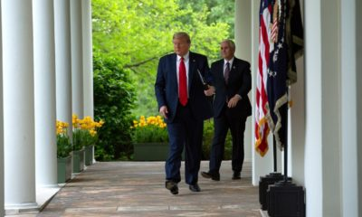 Sports execs among robust list of Trump advisers
