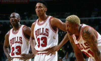 How Michael Jordan's Bulls built their last title team