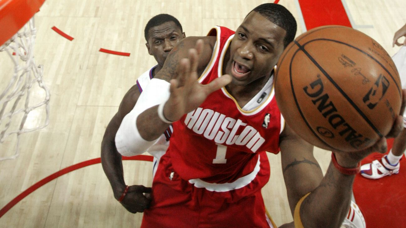 The games that made Tracy McGrady a Hall of Famer