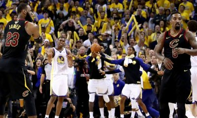 From the Archives: A mini-oral history of JR Smith's Finals gaffe