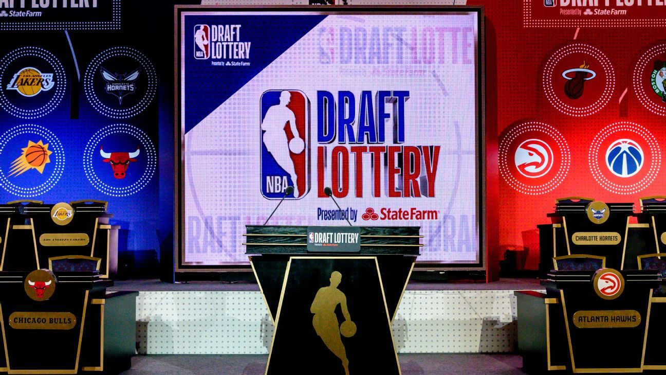 NBA postpones May draft lottery, draft combine