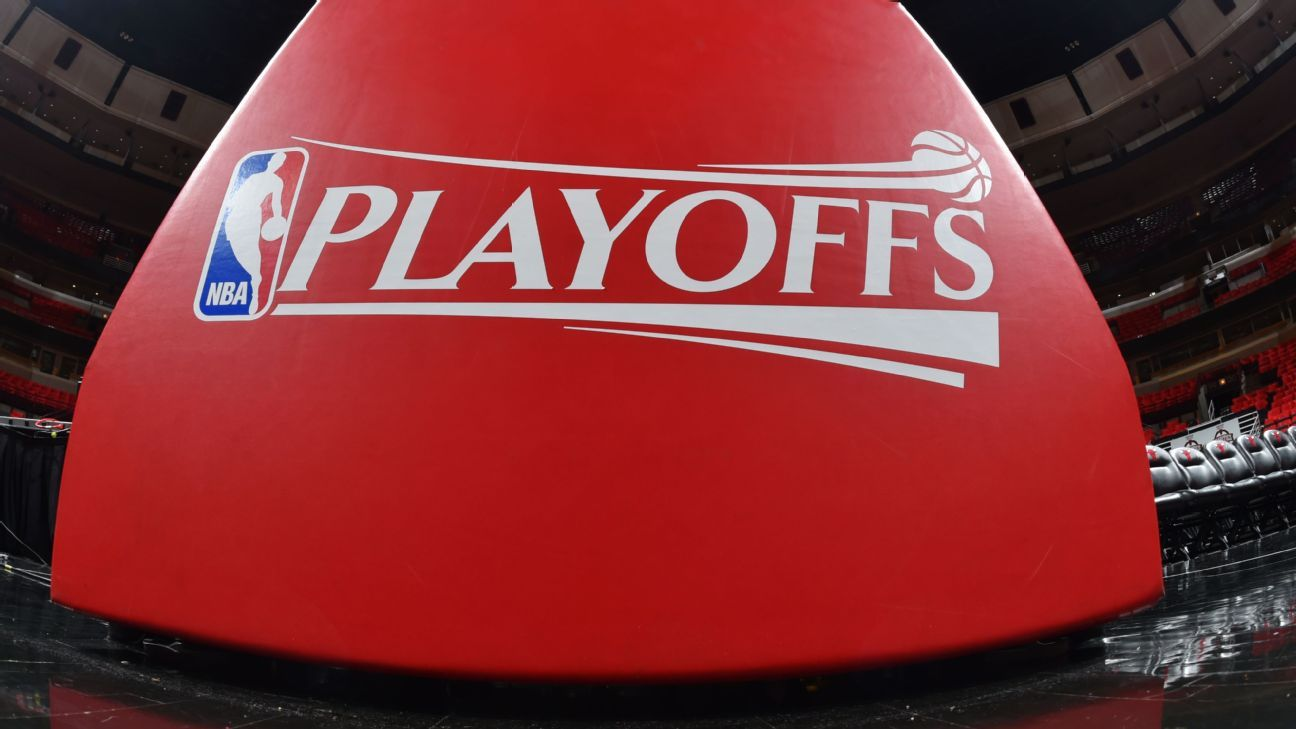 Majority of NBA GMs want to restart with playoffs