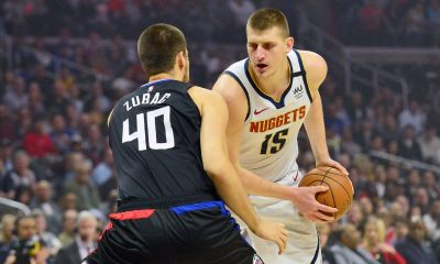 Sources: Nuggets' Jokic tests positive in Serbia