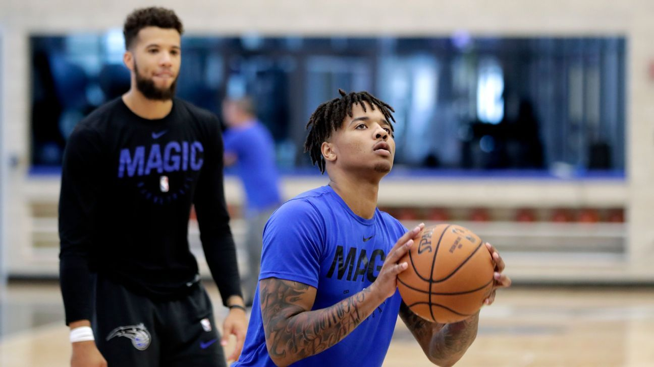 Fultz: Can still champion causes while playing