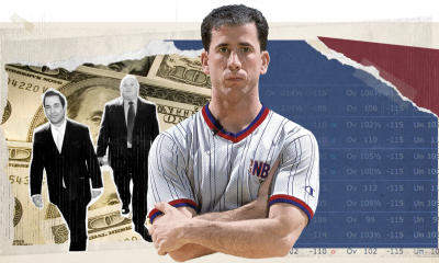From the archives: How former ref Tim Donaghy conspired to fix NBA games