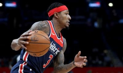 Beal, still undecided on playing, to travel with Wiz