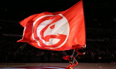 Hawks hire 1st female G League general manager