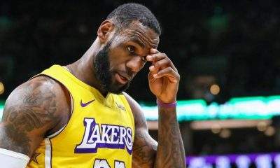 How Year 2 of LeBron and the Lakers turned into a roller coaster