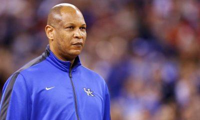 Knicks hire Kentucky's Payne as assistant coach
