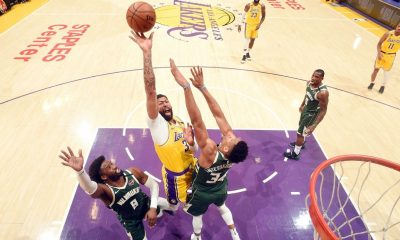 Lakers re-creating home feel in Orlando bubble