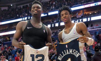 NBA campus intel: The bubble back-to-backs start Monday
