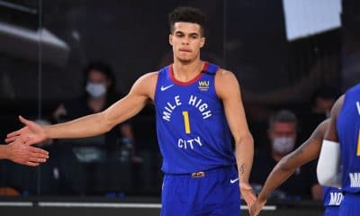 Michael Porter Jr. and eight more breakout NBA players in Orlando