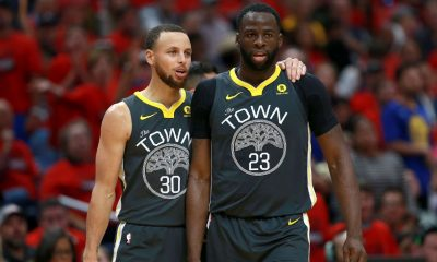 Steph, Draymond will miss Warriors' minicamp