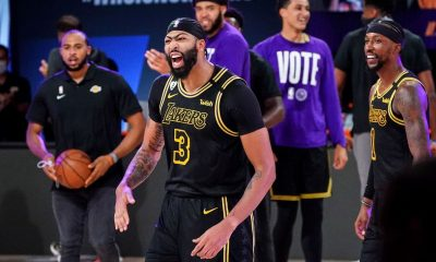 What it took for Anthony Davis to get to this moment