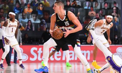 Jokic's beloved Serbian coach always knew the big man was destined for greatness