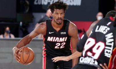 Heat's Butler: We're not the underdogs in Finals