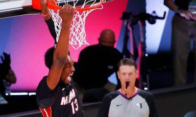 Heat oust Celtics emphatically, advance to NBA Finals
