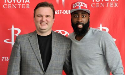 How Daryl Morey challenged NBA norms and almost won it all