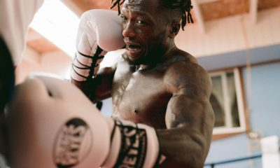How former NBA star Nate Robinson ended up boxing on Mike Tyson's undercard