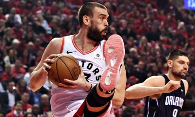 Sources: Lakers, Marc Gasol agree to 2-year deal