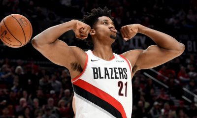 Sources: Whiteside lands 1-year deal with Kings