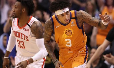 Sources: Warriors nearing deal for OKC's Oubre