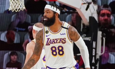 Markieff Morris tweets he's returning to Lakers
