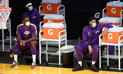 What NBA players are saying about the coronavirus, the offseason and fans returning to arenas