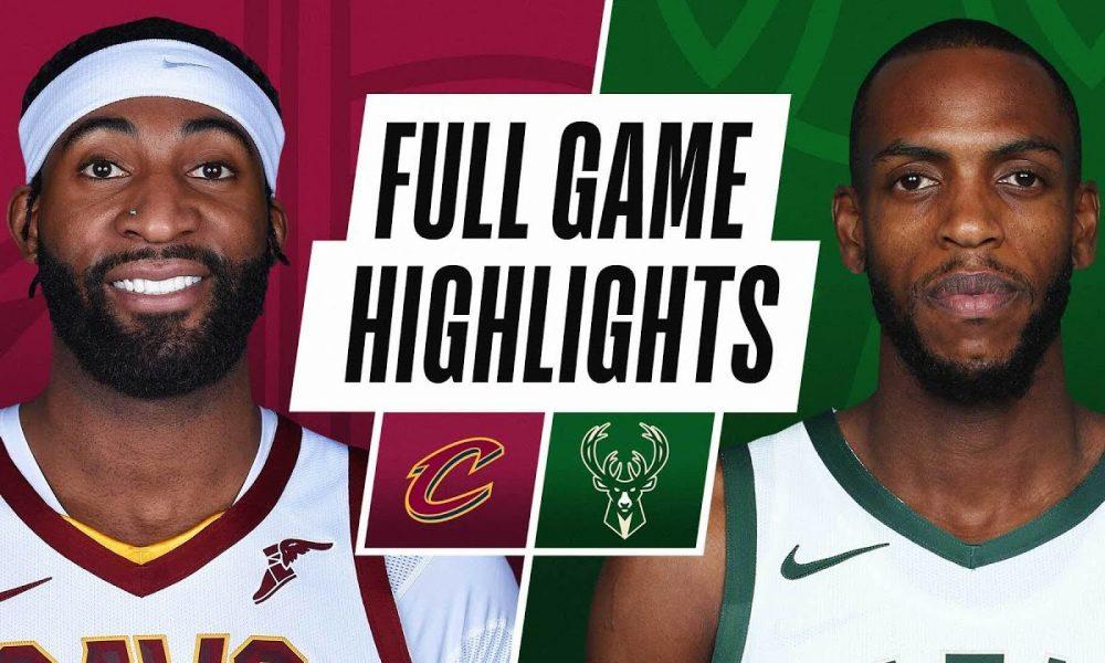 Milwaukee Bucks vs Miami Heat - Full Game 3 Highlights ...