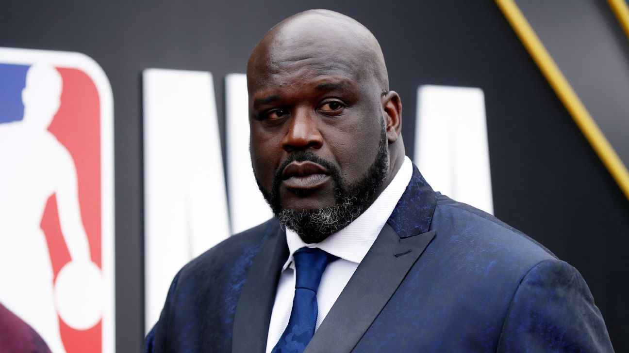 Shaquille O'Neal's now $16.5 million Florida mansion is still on the market -- and underwent a huge makeover